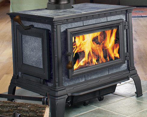 Hearthstone Equinox 8000 Wood Stove in North East PA - Kennedy's Country Heating PA & NY Wood Stoves Pellet Stove
