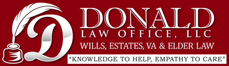 Donald Law Office LLC