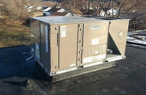 Air-Conditioning-Rooftop-Unit-Replacement-Horseheads-NY-
