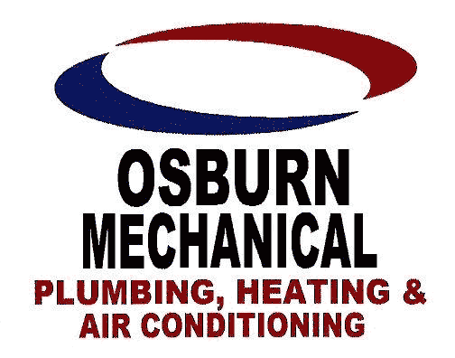 Osburn Mechanical | Plumbing, Heating & Air Conditioning